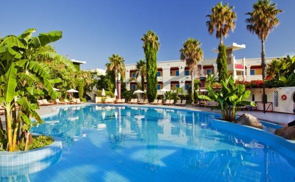 Фото отеля Apollon Hotel 3*