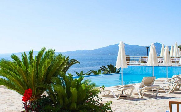 Corfu Maris Bellos Hotel 3*