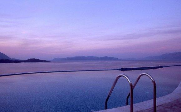 Esperides Resort Hotel