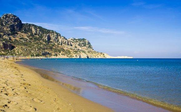 Остров Сими, Родос, Греция