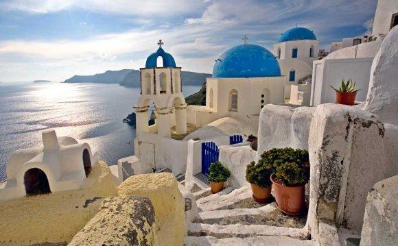 Greece krit3. Греция из Перми