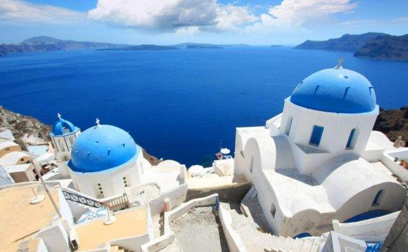 греция остров корфу отдых 2016