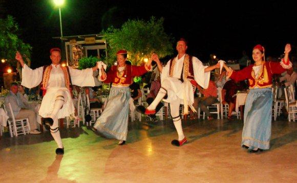 Греция - туры, Цены на отдых в