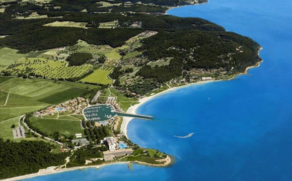 лучшие отели греции для