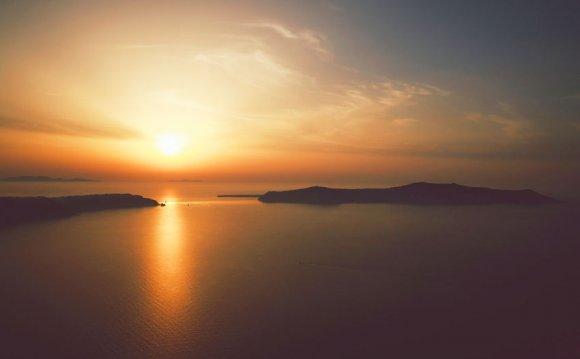 Лучшие пляжи Греции, песчаные