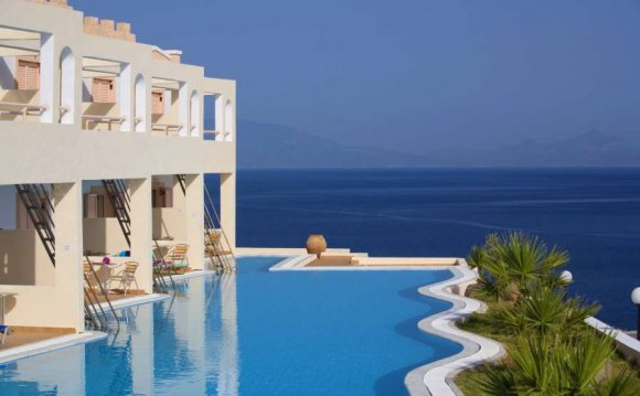 Alex beach греция