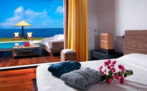 Отель Porto Zante Villas & Spa