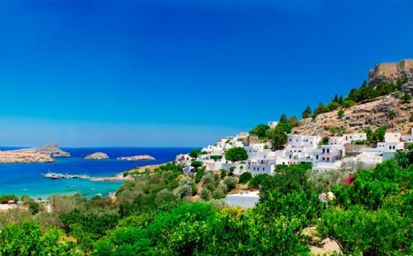 Как известно, в Греции всё