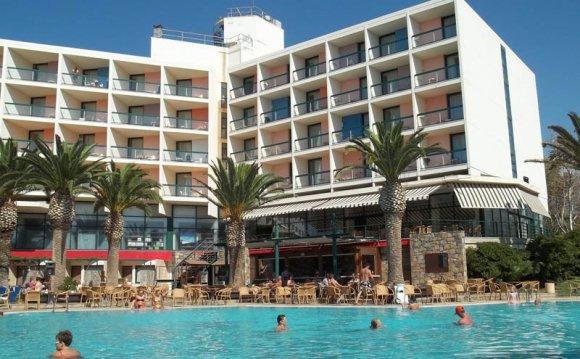 лучшие отели Греции - Крит