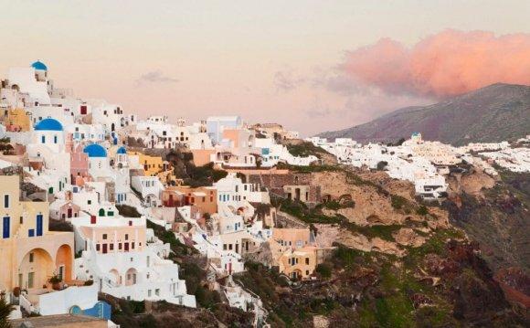 отдых в Греции в 2016 2017
