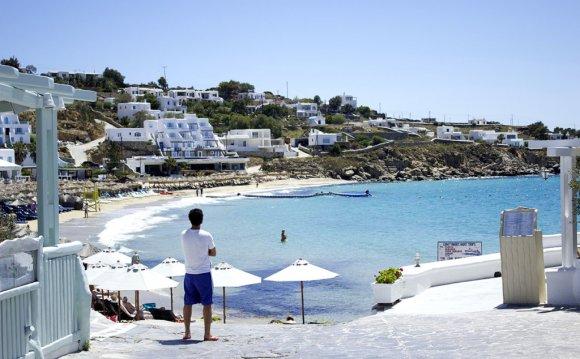 отдых в Греции 2015