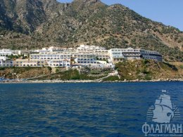 Отель MITSIS SUMMER PALACE RESORT 5*